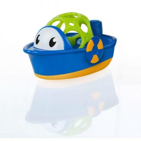 PlanToys Grab & Splash blå
