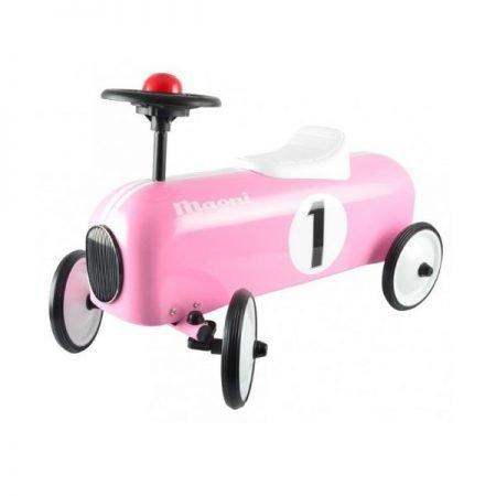Magni Gåbil - Lille, Pink