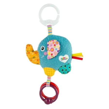 Lamaze Mini Elefant Eloy rangle