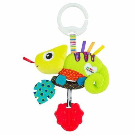 Lamaze Mini Kamæleon Chroma rangle