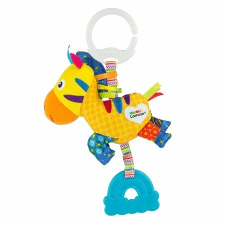 Lamaze Mini Zebra Zero rangle