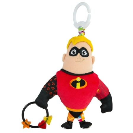 Lamaze Mr Incredible rangle