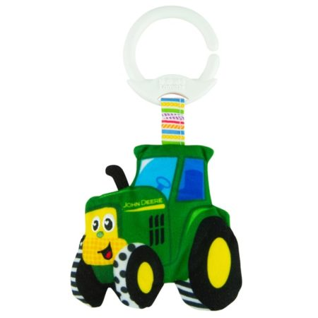 Lamaze Traktor rangle
